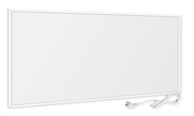 chauffage lectrique par panneau rayonnant sol chauffant fr. Black Bedroom Furniture Sets. Home Design Ideas
