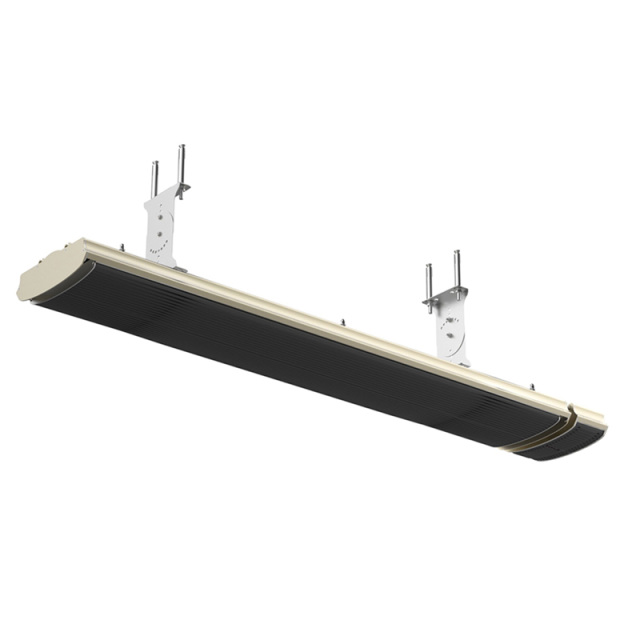 Panneau infrarouge rayonnant for Chauffage piscine 35m3